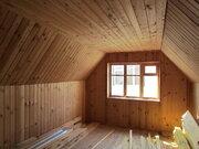 Продается дом в д.Болобново Сенницы-2 Озерского района - Фото 3