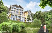 Продажа 1к. квартиры 30,85 кв.м. в Массандре - Фото 3