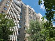 Продается двухкомнатная квартира в г. Подольск, ул. Курская, д. 4.