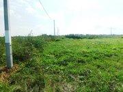 Продается участок 15 соток, д. Кунисниково, 63 км. от МКАД - Фото 2