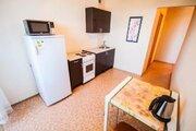 1к квартира посуточно в Нижнем Новгороде, Квартиры посуточно в Нижнем Новгороде, ID объекта - 316312472 - Фото 4