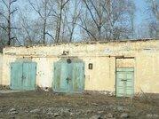 Продажа гаража, Красноярск, Ул. 26 Бакинских Комиссаров