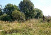 Купить земельный участок в Козино