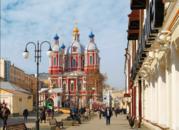 Апартаменты в центре Москвы, Купить квартиру в Москве по недорогой цене, ID объекта - 322354801 - Фото 16