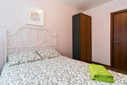 Maxrealty24 Строителей 9, Снять квартиру на сутки в Москве, ID объекта - 319892554 - Фото 4