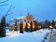 Продается большой дом на участке 25 соток - Фото 2