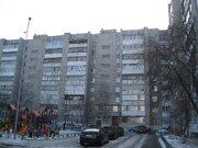 2 комнатная квартира, ул. Дружбы, 169, Купить квартиру в Тюмени по недорогой цене, ID объекта - 328932538 - Фото 4