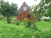 Продается дом у реки в с. Редькино Озерского района МО - Фото 4