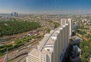 24 999 000 Руб., Продается квартира г.Москва, Хорошевское шоссе, Купить квартиру в Москве по недорогой цене, ID объекта - 315241326 - Фото 18