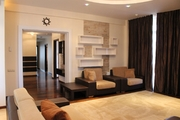 4-комнатная квартира, Алушта, набережная, парк - Фото 2