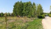 Участок ИЖС в Подольске, Земельные участки Бородино, Подольский район, ID объекта - 202049830 - Фото 3