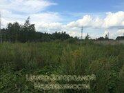 Продается участок. , Щелково Город, Щелковское шоссе - Фото 1