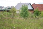 Участок в селе Усады. (Лаишевский район) - Фото 2