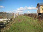 Земельный участок в с.Бортное Рыбновского района - Фото 1