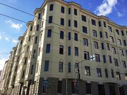 58 220 000 Руб., Самая бюджетная двухкомнатная квартира в ЖК Полянка/44, Купить квартиру в новостройке от застройщика в Москве, ID объекта - 333299638 - Фото 6