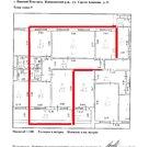 4 комнатная квартира на ул. Сергея Акимова, дом 51, Купить квартиру в Нижнем Новгороде по недорогой цене, ID объекта - 316558468 - Фото 20