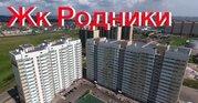 Продажа квартиры, Красноярск, Ул. Норильская - Фото 1