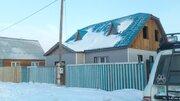 Продажа дома, Сотниково, Иволгинский район, - - Фото 1