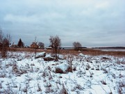 Участок на берегу озера - Фото 5