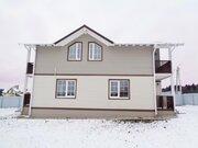 Теплый дом с сауной в 2 км от Новой Москвы - Фото 4