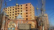 Квартира 1-комнатная в новостройке Саратов, Волжский р-н, ул Весенняя, Купить квартиру в Саратове по недорогой цене, ID объекта - 314781503 - Фото 7
