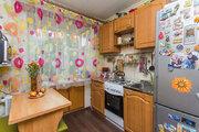 Владимир, Усти-на-Лабе ул, д.6, 2-комнатная квартира на продажу - Фото 4