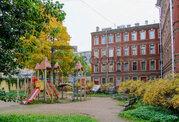 Продается студия, 7-я Красноармейская, Купить квартиру в Санкт-Петербурге по недорогой цене, ID объекта - 322622928 - Фото 9