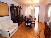 3-х комнатная квартира, Аренда квартир в Москве, ID объекта - 317941142 - Фото 8