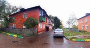 Оформленная двухкомнатная квартира в гор. Волоколамске Московской обл. - Фото 3
