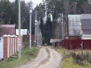 Уютный участок в районе деревни Плоски - Фото 4