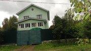 Продам дом в д.Матвейково - Фото 1