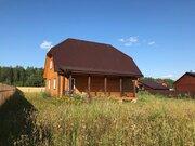 Новый дом в Маренкино - Фото 3