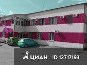 Продаюофис, Воронеж, Пеше-Стрелецкая улица, 11