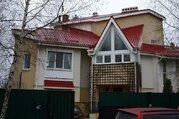 Дизайнерский дом в Новой Москве - Фото 2
