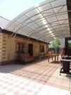 Современный дом с гаражом и садом - Фото 3