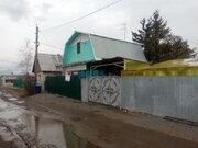 Дома, дачи, коттеджи, СНТ Локомотив 2, 9-я улица, д.688