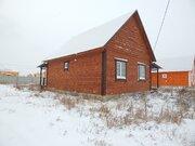 Лот 52. Одноэтажный дом из бруса, общей площадью 63 кв.м. - Фото 2
