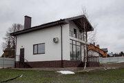 Новый дом под ключ Одинцовский р-н, д. Тимохово - Фото 4