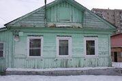 Продам -.дом 52 кв.м. Переулок Косьвинский. - Фото 1