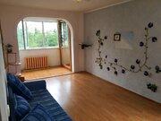 Продам 1-ую квартиру в Ялте с видом на море, ул. Крупской.