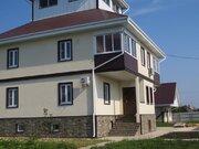 Продается дом (коттедж) по адресу с. Косыревка, ул. Ленина - Фото 3