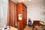Владимир, Ленина пр-т, д.25, 4-комнатная квартира на продажу, Купить квартиру в Владимире по недорогой цене, ID объекта - 320035771 - Фото 9