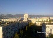 Продается 3-к квартира Куникова
