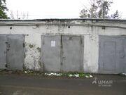 Продаюгараж, Заозерный, улица Коммунальная, 10