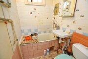 2-комнатная квартира в Волоколамске (жд станция в доступности), Продажа квартир в Волоколамске, ID объекта - 331004266 - Фото 7
