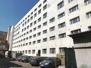 Здание на Талалихина, дом 41, стр.9, Продажа производственных помещений в Москве, ID объекта - 900307072 - Фото 21