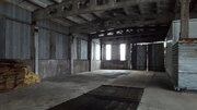 Складское помещение в городе Пушкино, ул. Краснофлотская, д.9 - Фото 5