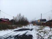Продажа участка, Первомайское, Истринский район - Фото 2