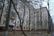 Трехкомнатная квартира на ул. Крупской, 8к1 - Фото 1