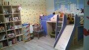 "3-х ком. квартира в городе Александров, в районе ""Гермес"""